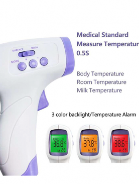 Infrared Temperature Thermometer