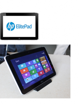 HP Elitepad E900